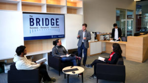 BRIDGE New Venture image